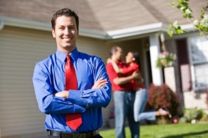 Learn the mindset of a successful real estate agent.