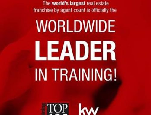 Best Training Company In The World | Keller Williams Realty